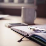 書く→メモ書きからチャラ書きを経て本書きする作業がたまらなく好き手書きすることもこよなく愛してます。